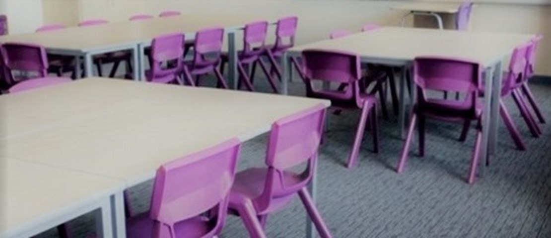 Classroom Furniture Design Service