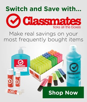 Switch & Save With Classmates